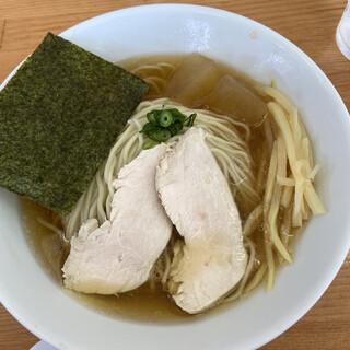 麺屋十郎兵衛 盛岡南店