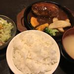 フタゴ亭 - 料理写真: