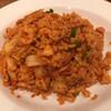ニチニチ - 料理写真:ニチニチ(キムチチャーハン)