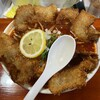 三木ジェット - 料理写真:バリかつジェット