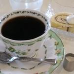 乃亜 - ホットコーヒー
