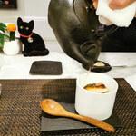 北新地 黒猫 -