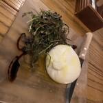 ブラチェリア バーヴァ - ブラッターチーズ
