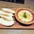 チーズとWINE - 料理写真:カマンベールのアヒージョ