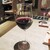 チーズとWINE - ドリンク写真:赤ワイン
