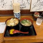 131269106 - カツ丼①