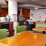 レストラン 蔵王 - 店内風景