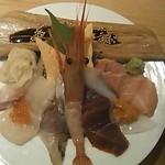 13127438 - 海鮮丼ランチ