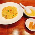 榮林 - 炒飯