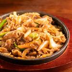 韓国食堂 あんず - プルコギ