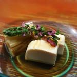 旬菜 甘の井 - 酢の物