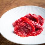 焼肉和牛サロンW -
