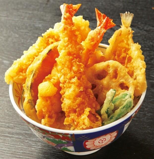 どん松 文京中央店の料理の写真
