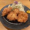 とんかつ玉藤 - 料理写真:とりかつアップ