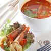 サイアム カフェ - 料理写真:トムヤムクン テイクアウト