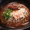 担々厨房 平家 - 料理写真:冷製黒ゴマ担々麺