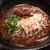 担々厨房 平家 - 冷製黒ゴマ担々麺