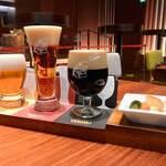 ヱビスビール記念館 -