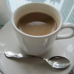 13129422 - 食後はコーヒーで。