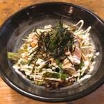 ナイト マーケット - コリアン鶏飯