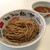 自己流ラーメン綿麺 - 料理写真:お家で綿麺 つけ麺(お持ち帰り)