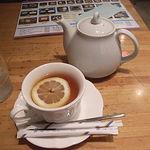 福島家 - 紅茶