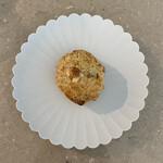 ベーグルサンニーイチヨン - 美味しくてびっくりした紅茶のスコーン