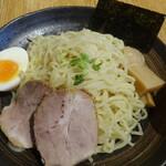 野方ホープ - 季節限定つけ麺
