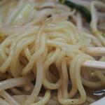 麺処 一笑 - 麺
