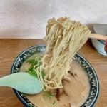 131309748 - 中太麺