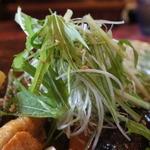 ハルディ - 盛りつけいい水菜