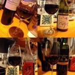 waiwai - ワイン色々