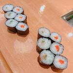 寿司和食しかま -