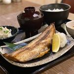 煮焚き屋 魚吉 -
