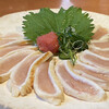 Jidorisumiyakibansan - 料理写真: