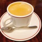 アイヒェンプラッツ - コーヒー