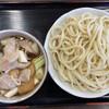 藤店うどん - 料理写真:・肉汁うどん 並 750円/税込