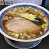 中華そば 亀喜屋 - 料理写真:ワンタン麺の中盛り