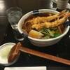手打ち蕎麦 ほそだ - 料理写真:天ぷらそば