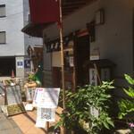 石鍋商店 - 店舗外観