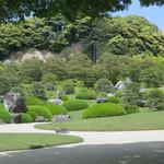 13133068 - 足立美術館の庭園、息を呑むほどの素晴らしさ!!