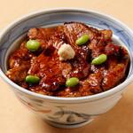 豚丼のはなとかち - 料理写真:代表写真①