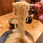 つけ麺本丸 -