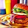 バーガーズベース - 料理写真:Sasebo Burger 佐世保バーガー