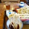 丸仙 - 料理写真:せいろ