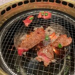 本格炭火網焼き 焼肉レストラン大日亭 -