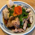 鳥福 - 料理写真: