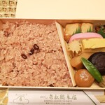 日本橋 弁松総本店 - 料理写真: