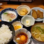 131341689 - 鯛定食(1240円)