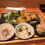 カジュアル オーガニック居酒屋 べじくら -